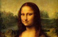 Otkriveni tajni kodovi na slici Mona Liza