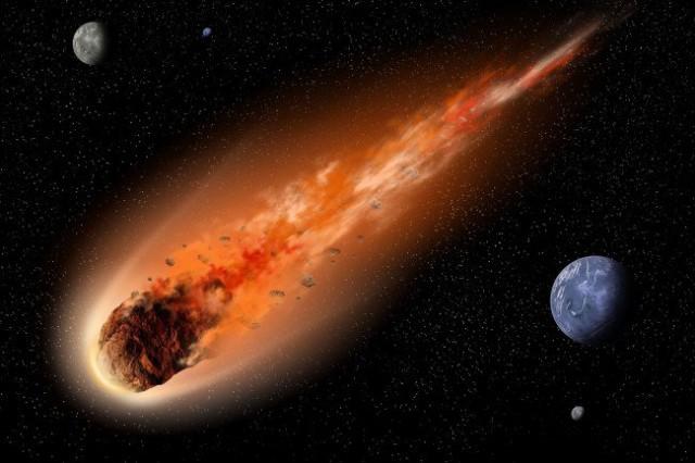 Vrhunski naučnici zbunjeni – Ovo nikad nisu videli: NASA istražuje misteriozne aktivnosti na obližnjem asteroidu