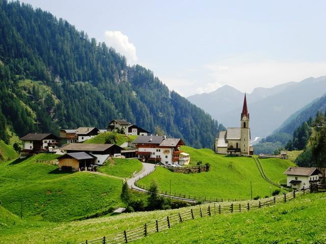 austrija juzni tirol