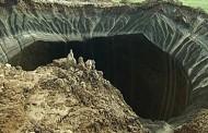 Sibirske rupe bez dna najava povratka sveta u praistoriju