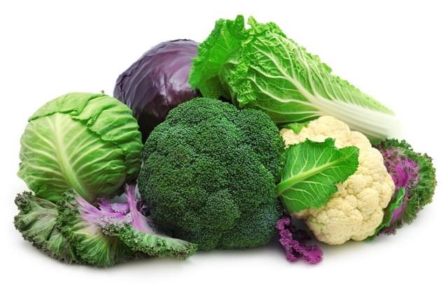 kupusnjace karfiol brokoli