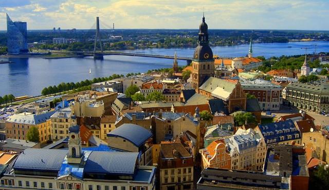 Kako je jedna Letonka urnisala prozapadnu Letoniju: U Sovjetskom Savezu imali smo sve a sada imamo samo dugove