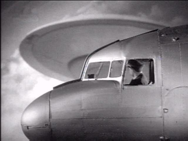 ufo nlo i avion