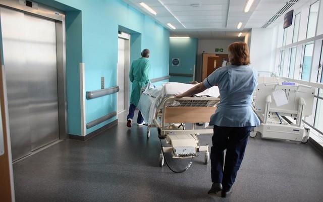 bolnica pacijenti