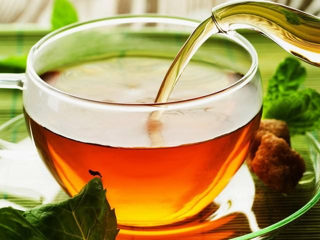 Efikasan čaj za jačanje imuniteta – RECEPT
