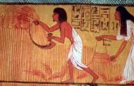 Ovo je dobar test za trudnoću starih Egipćana