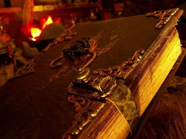 knjiga satanizam