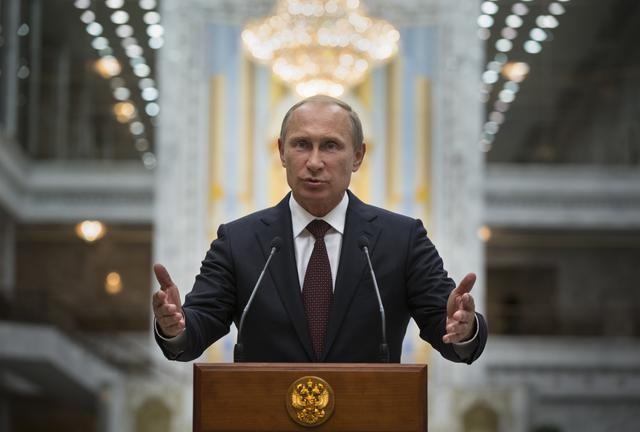 Reakcije na Putinovu doktrinu: Amerika osuđuje, susedi prihvataju realnost