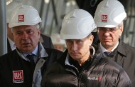 Senzacija decenije: Rusija postala najveća naftna sila, otkriven najveći izvor nafte na svetu