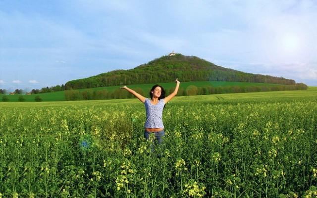 sreca zdravlje priroda