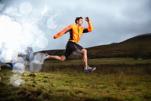 trcanje zdravlje