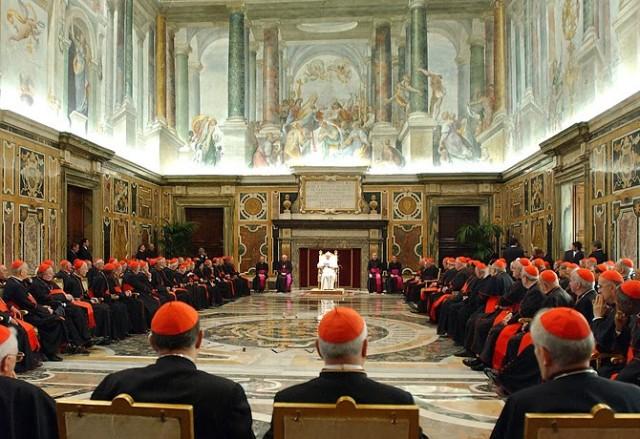 ZAŠTO JE PAPA ZVAO PUTINA? Projekat jedne svetske vlade i jedne svetske banke je projekat Vatikana – OVO SE DOGAĐA …