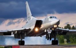 Šta se događa kada je ovo opcija: Ruski Tu-22M3 spreman da za dva sata napadne flotu NATO u Sredozemnom moru