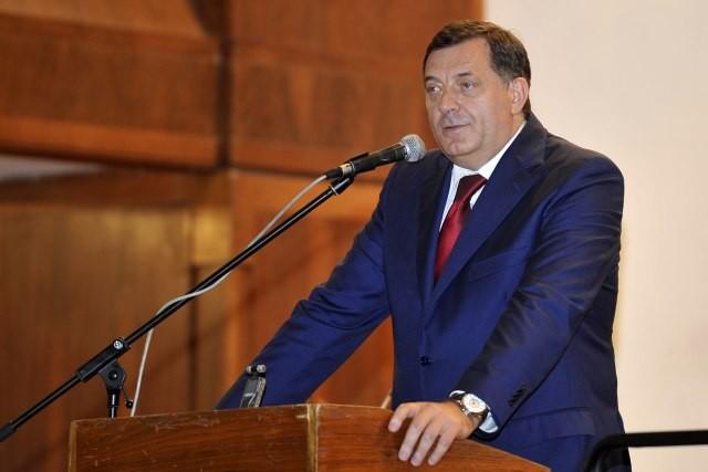 Evropska Unija sprema udar na Dodika