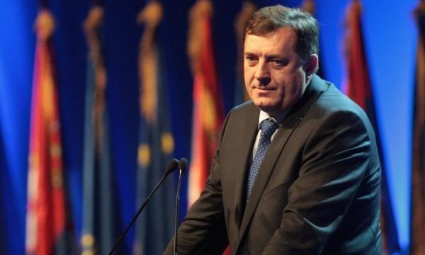 Republika Srpska je pod okupacijom, moramo otići svojim putem