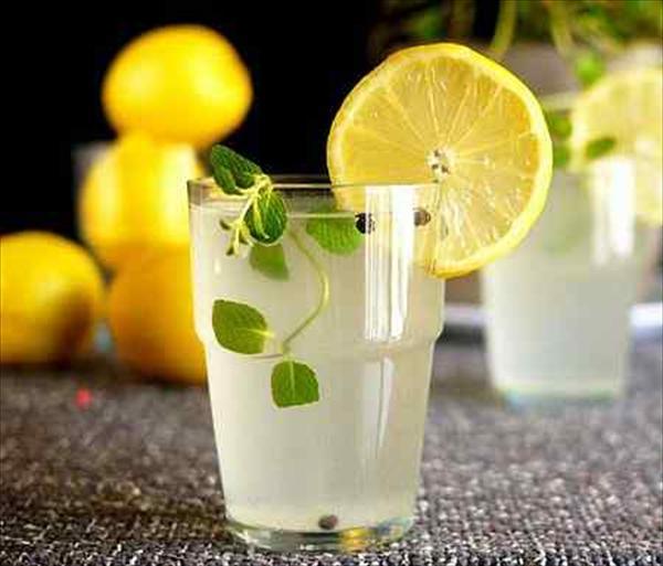 Evo kako da napravite probiotik limunadu – RECEPT
