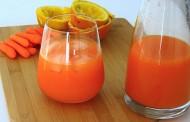 Prirodni moćni sok: Zaustavlja migrenu, poboljšava vid