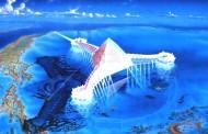 VRATA ZA DRUGE DIMENZIJE: Na dnu Bermudskog trougla pronađene neobjašnjive staklene piramide