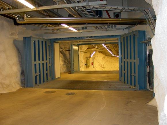 podzemno skloniste