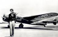 Misterija čuvene avijatičarke: Amelija Erhart je bila špijun