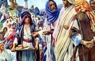 Egipatski spisi: Isusove supermoći, menjao je oblik i bio nevidljiv