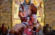 PRONAĐEN DOKAZ DA JE ISUS SIN BOŽJI: Hristova krv je samo pola ljudska!