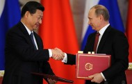 Putin i Si otvorili nove radove na nuklearnim elektranama u Kini