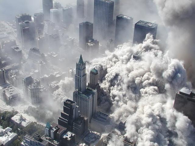 Pilot CIA-e dao pismeni iskaz: Avioni nisu srušili kule bliznakinje 11. septembra! (VIDEO)