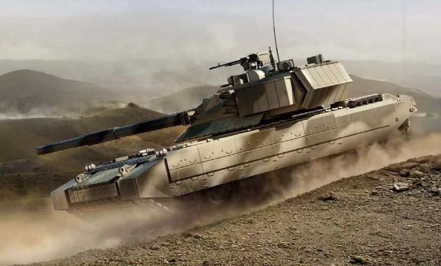 Ruskoj vojsci stiže armata, najpametniji tenk na svetu -VIDEO