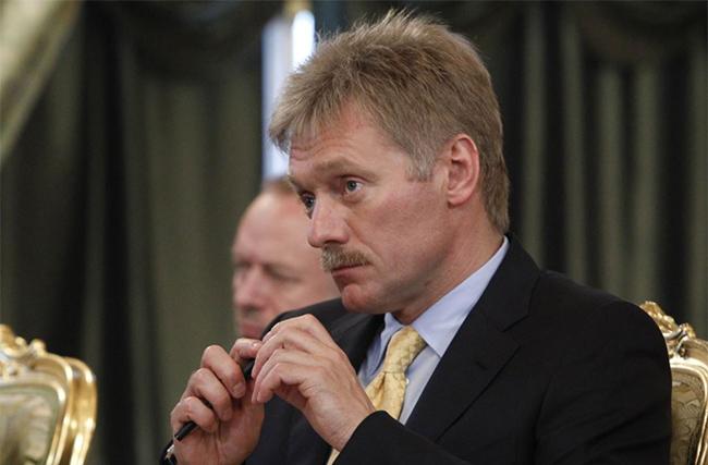 Peskov: Rusija nije umešana u nemire u SAD