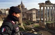 Italijanski policajac ubijen odmah nakon objave da je video nepoznate stvari koje nisu sa ovoga sveta