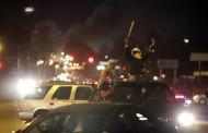 ČUDAN DOGAĐAJ U SAN DIJEGU: Demonstranti hteli da sruše restoran a onda su iz njega izašli naoružani Rusi