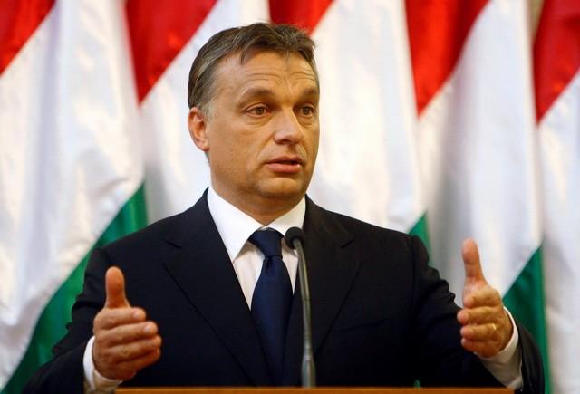 """Mađarski premijer Orban šokirao svet: """"Prestanite da lažete, migracije su organizovana invazija na Evropu, dolaze samo vojno sposobni muškarci"""""""