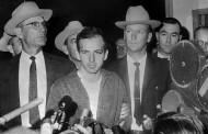 Najveća tajna na svetu je otkrivena: Osvald nije ubio Džona Kenedija jer je radio za njega i Roberta Kenedija