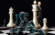 Gospodar šaha: Putinova zlatna zamka, igra je gotova