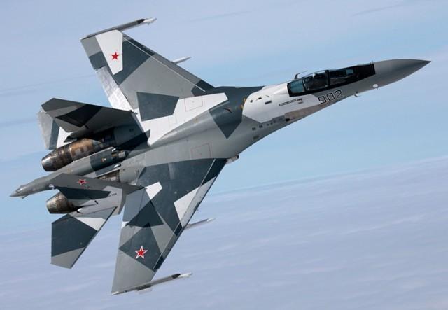 su-35 suhoj avion