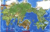 ŠOKANTNA TEORIJA: Čitavo čovečanstvo je poteklo sa izgubljenog kontinenta Lemurije