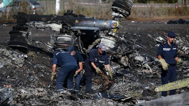 Šokantni dokazi srušili zaveru PROTIV RUSIJE: Procurio tajni dokument holandskih obaveštajaca o padu MH17