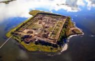 Misteriozna jezerska tvrđava u Sibiru stara 1.300 godina