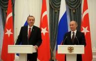 VELIKE STRATEŠKE IGRE: Primirje Rusije i Turske ima pozadinu, evo šta je u pitanju ..