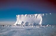 MISTERIJA: Na Antarktiku otkriven najveći kanjon na svetu