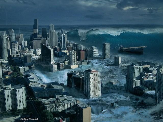 Otkriven stravičan rascep na morskom dnu, veličine 60.000 kvadratnih kilometara, koji bi mogao da uništi SAD