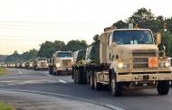 Nemačka ministarka će tražiti od Bajdena da zaustavi povlačenje trupa iz Nemačke