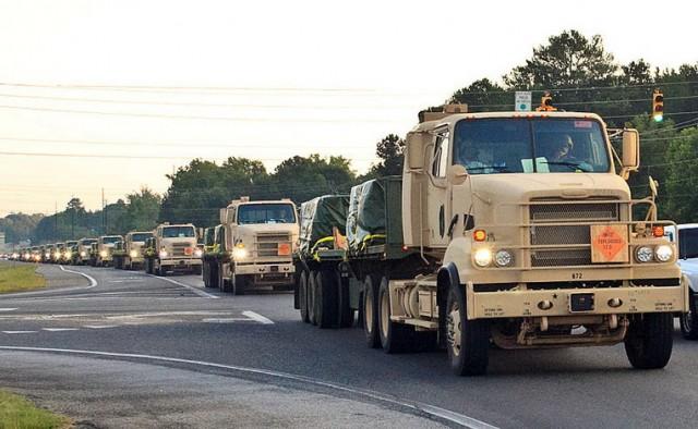 Američka vojska priprema najveće vojne manevre na granicama  Rusije u Evropi za 25 godina