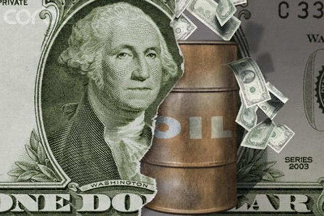 petro dolar