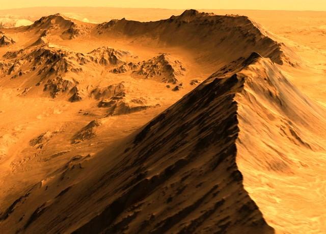 Rover otkrio čudne strukture na Marsu, sumnja na fosile drevne vanzemaljske vrste – VIDEO