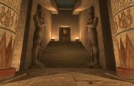 Vanzemaljski uređaj pronađen u egipatskoj piramidi