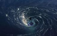 NEZAMISLIVE CRNE RUPE: Otkriveni džinovski vrtlozi u okeanima, koji gutaju sve