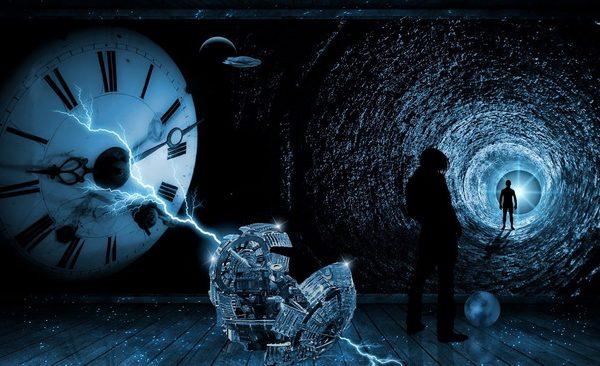 NOVO OTKRIĆE NAUČNIKA: Putovanje kroz vreme je moguće, ali samo unazad EVO KAKO …