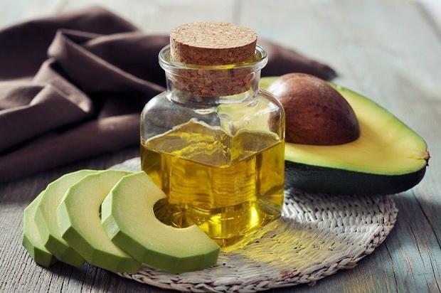 avokado-ulje